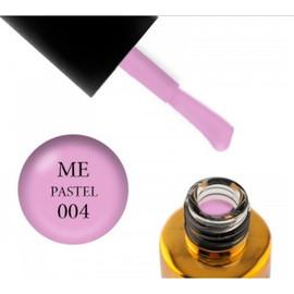 Гель-лак FOX Masha Efrosinina PASTEL №004 димчато-розовый, 7 мл