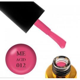 Гель-лак FOX Masha Efrosinina ACID №012 клубнично-розовый, 7 мл