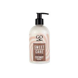 Крем для рук экстраувлажняющий GO ACTIVE COCONUT DESSERT кокосовый десерт 350 мл