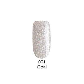 Гель-лак для ногтей F.O.X Opal № 001 6 мл