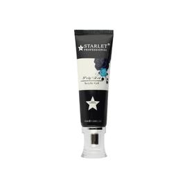 Акрил-гель Starlet Shimmer Poly Gel №1 опал 30 мл