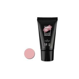Акрил-гель NUB Acryl Gel Rose розовый 30 мл