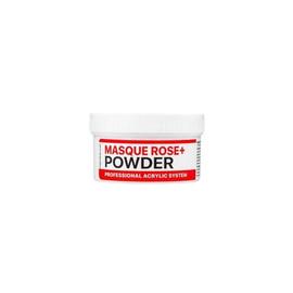 Пудра акриловая Kodi Professional, Masque Rose + Powder, матирующая, 60 г