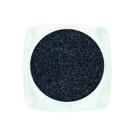 Komilfo блесточки 025 размер 0,08 мм, графит, 2,5 г