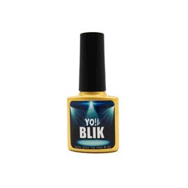 Топ суперглянец для гель-лака YO nails Blik без ЛС 8 мл