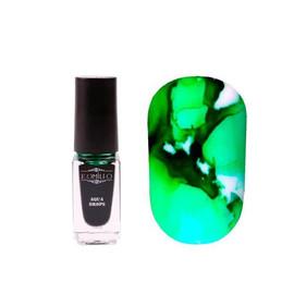 Гель-лак Aqua Drops Komilfo Green №010, 5 мл