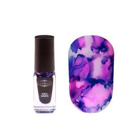 Гель-лак Aqua Drops Komilfo Purple №008, 5 мл