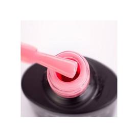Гель-лак Komilfo Deluxe Series №SBL007 (теплый розовый едва заметный микроблеск) 8 мл