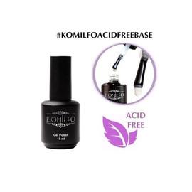 База Komilfo Acid Free Base 15 мл