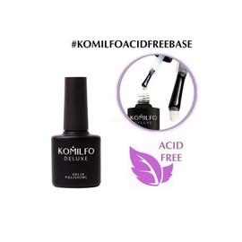 База Komilfo Acid Free Base 8 мл