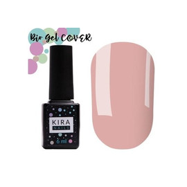 Биогель Kira Nails Bio Gel Cover 6 мл