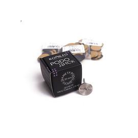 Диск для педикюрa Komilfo Podo диск 20 мм