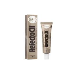 RefectoCil №3.1 Light Brown - краска для бровей и ресниц (светло-коричневая), 15 мл