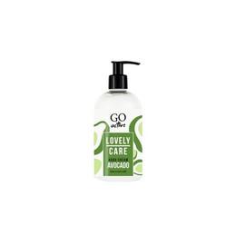 Крем для рук питательный GO ACTIVE Lovely Care Hand Cream авокадо и маслом ши 350 мл