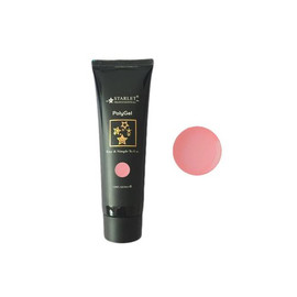 Акрил-гель Starlet №04 - камуфляжная, dark pink, 30 мл