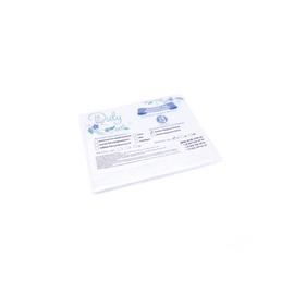 Пакеты для парафинотерапии для ног Doily, 30x50 см, 50 шт.