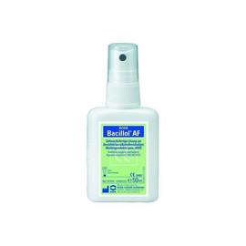 Бациллол АФ для дезинфекции инструмента и поверхности - с дозатором, 50 мл
