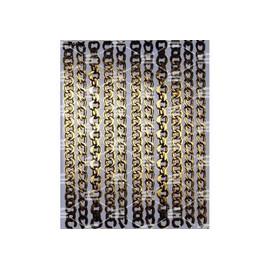 Слайд фольгированный TM 442 золото