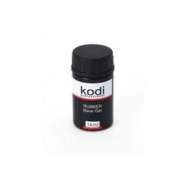 База для гель-лака каучуковая Rubber Base Kodi 14 мл