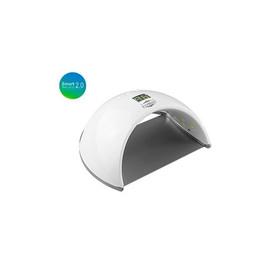 Универсальная UV LED-лампа Komilfo Sun6 SMART 48 Вт, White