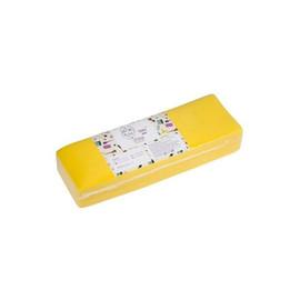 Полоски для депиляции Panni Mlada 7х22 см, желтые, 100 шт