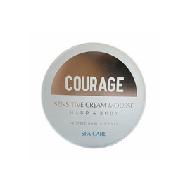 Крем-мусс COURAGE Soft Body Creame 300 мл
