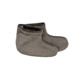 Носочки плюшевые Elit lab серые