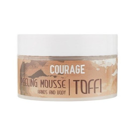 Пилинг-мусс COURAGE Peeling Mousse тоффи 300 мл