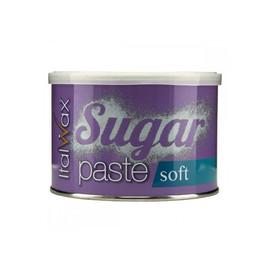 Сахарная паста ItalWax SOFT мягкая 400 мл