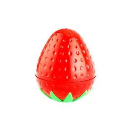 Крем для рук фрукты Клубника со сливками 35 мл