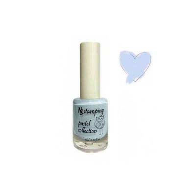Лак для стемпинга Nail Story pastel 06 11ml