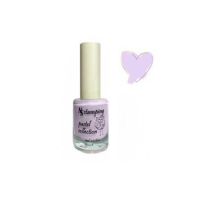 Лак для стемпинга Nail Story pastel 08 11ml