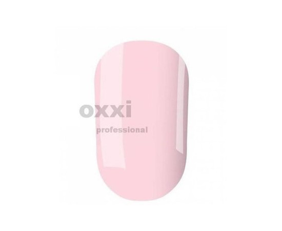 Гель-лак OXXI Professional French №001, 10 мл
