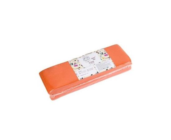 Полоски для депиляции Panni Mlada, 7х22 см, оранжевые, 100 шт